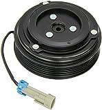 Delphi 0165004/0 Magnetkupplung, Klimakompressor
