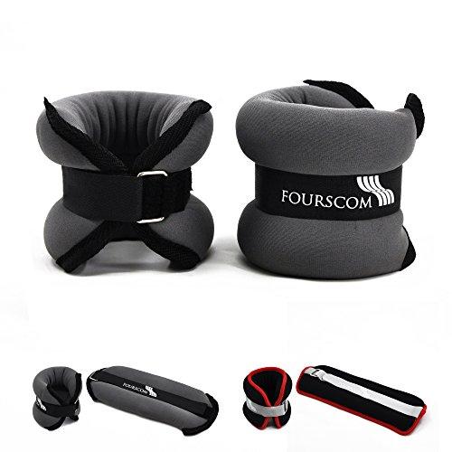 fourscomr-2er-set-2x-15kg-neopren-gewichtsmanschetten-laufgewichte-fur-hand-und-fussgelenke-arm-und-