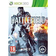 Battlefield 4 Microsoft XBox 360 Game UK