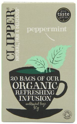 clipper-organic-infusion-peppermint-20-tea-bags-pack-of-6