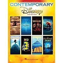 Contemporary Disney Solos Beginning Piano Solo -2nd Edition-: Noten, Sammelband für Klavier