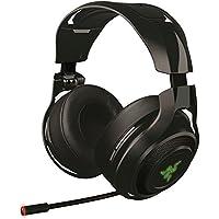 Razer ManO'War Wireless 7.1 Surround Sound Gaming Headset (PC/PS4) - Black