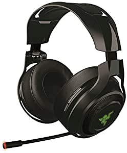 Razer Mano'war Gaming Headset
