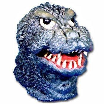 Godzilla Maske - Rubber mask U1 Godzilla (japan