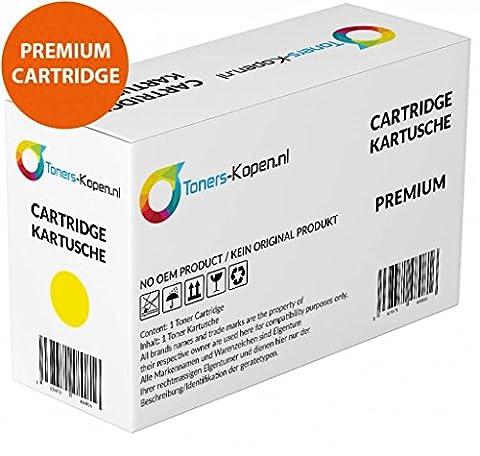 Colori Premium Toner kompatibel für Xerox Phaser 6020 Gelb1000 Seiten Phaser 60206020bi 6022 6027 Workcentre 6025 6027WC6025 WC6027 Workcenter 6025 6027 wie 106R02758