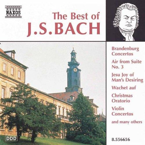 Brandenburg Concerto No. 3 in G major, BWV 1048: Allegro