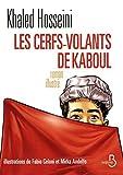 les cerfs volants de kaboul bd de khaled hosseini 3 novembre 2011 broch?