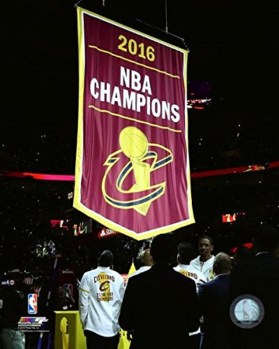 the-cleveland-cavaliers-championship-banner-is-raised-before-the-game-against-the-new-york-knicks-at