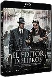 Genius (EL EDITOR DE LIBROS - BLU RAY -, Importé d'Espagne,...