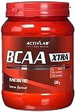Activlab BCAA Xtra - Pulver Zitrone, 1er Pack (1 x 500 g)