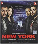 New York is a contemporary story of friendship set against the larger than life backdrop of a city often described as the centre of the world. Omar (Neil Nitin Mukesh) has gone abroad for the first time in his life and soon enough he begins to see an...