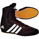 Adidas Box Hog - Zapatillas para boxeo