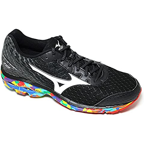 MIZUNO WAVE RIDER 19 OSAKA MENS 11,5 USA