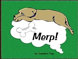 Merp! (English Edition) de [Tsay, Josephine]