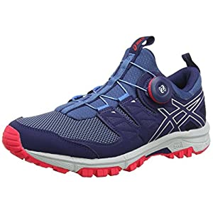51uhsyppOTL. SS300  - ASICS Women's Gel-fujirado Running Shoes