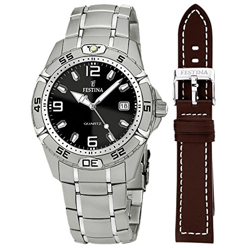 Festina Gents Watch F16170/4