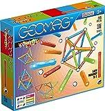 Geomag Classic Confetti 351, Costruzioni Magnetiche e Giochi Educativi, 35 Pezzi