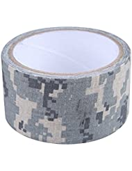 Broadroot Waterproof Bionic 5CMx5M Wrap Outdoor Hunting Camping Tape Waterproof