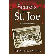 Secrets of St. Joe (Florida Mystery)