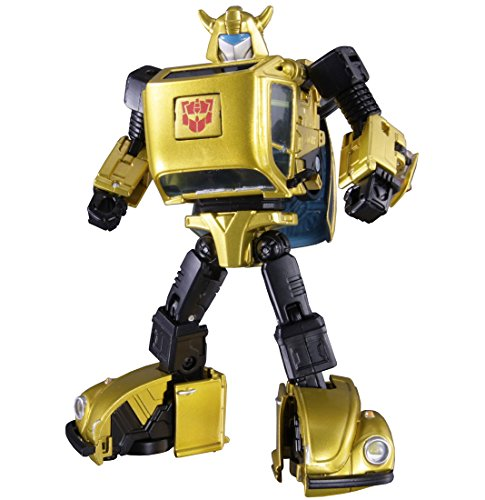 Transformers Masterpiece Action Figure MP-21G Bumble G2 Version (T-shirts Transformers 2)