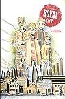 Royal City, tome 1 : Famille décomposée par Lemire