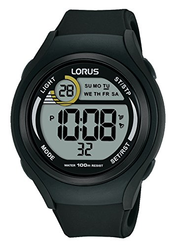 Lorus Unisex Watch R2373LX9 Best Price and Cheapest