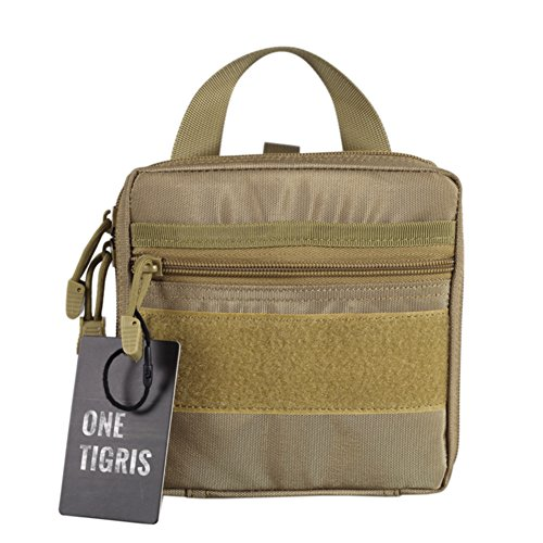 onetigris-tactical-molle-emt-first-aid-bag-multi-functional-utility-pouch-small-tool-kit-khaki