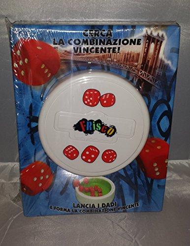 Editrice Giochi-Frisco Express Juegos, Multicolor, 3.eg5181