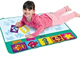 Tomy Aquadoodle - T72035 - Tapis Pochoirs Marin