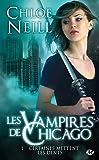 Telecharger Livres Les Vampires de Chicago Tome 1 Certaines mettent les dents (PDF,EPUB,MOBI) gratuits en Francaise