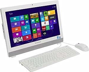 Lenovo S20-20 F0AY006BGE All-in-One J2900 4Go / GB 1TB GF800A sans Windows
