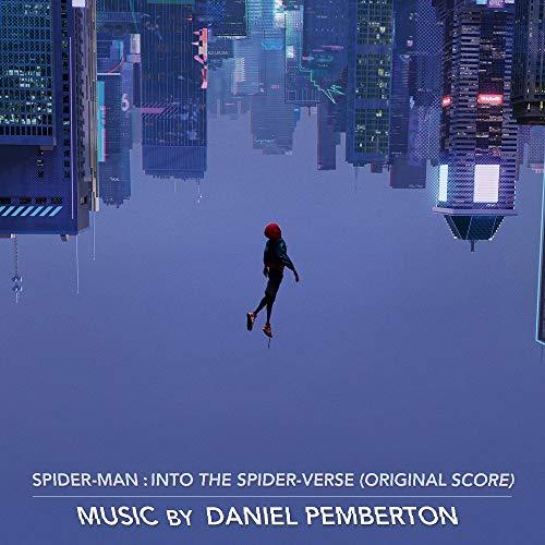 Preisvergleich Produktbild Spider-Man: a New Universe / Ost [Vinyl LP]