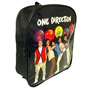 One Direction - Bagpack Band Buttons (in 32cmx26cmx10cm)