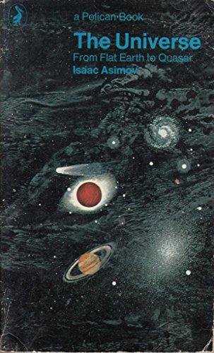 The Universe (Pelican S.) por Isaac Asimov