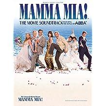 Mamma Mia! The Movie Soundtrack (PVG)
