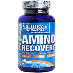 Weider Victory Endurance, Amino Recovery - 120 Capsulas