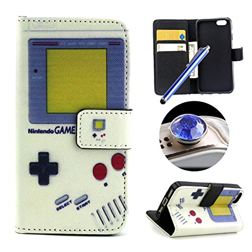 Gameboy Case/cover for iPhone 5/5S