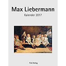 Max Liebermann 2017: Kunst-Einsteckkalender