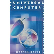 The Universal Computer: The Road from Leibnitz to Turing: The Road from Leibniz to Turing