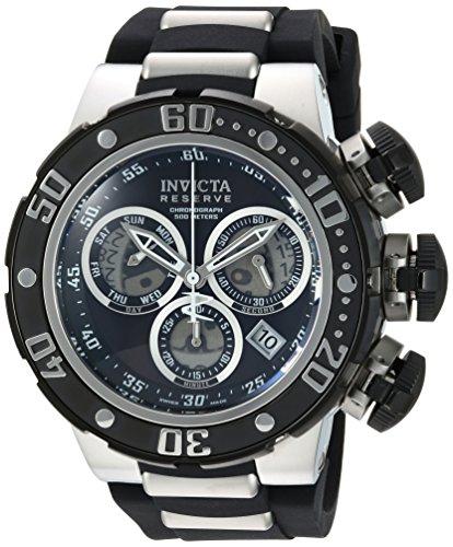 invicta-mens-reserve-black-silicone-band-steel-case-quartz-analog-watch-21639