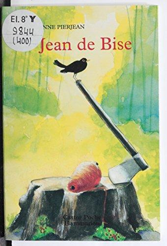 jean-de-bise