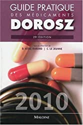 Guide pratique des médicaments