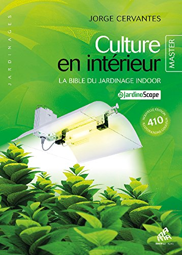 Culture en intrieur - Master dition