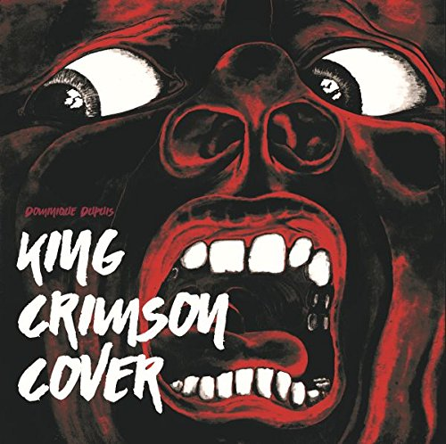 King Crimson Cover