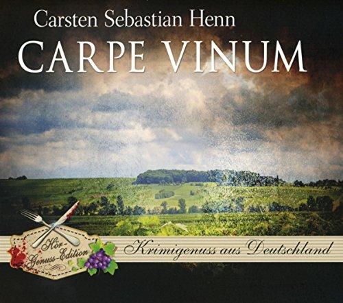 Carpe Vinum (Hör-Genuss-Edition-Box 2016) -