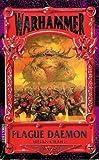 Plague Daemon (Warhammer: The Orfeo Trilogy)