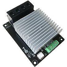 Redrex 3D Compatible Impresora Controlador MOSFET Módulo 30A Corriente de Calefacción