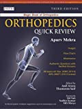 #5: Orthopedics Quick Review