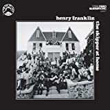 Songtexte von Henry Franklin - The Skipper at Home