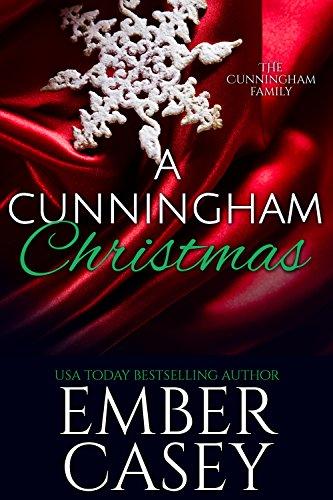 A Cunningham Christmas: A Novella (The Cunningham Family, Book 5.5)
